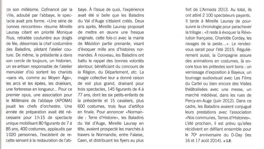 BE Rouen 2